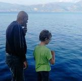 La pêche en Grêce