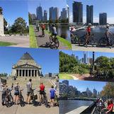 Melbourne à vélo