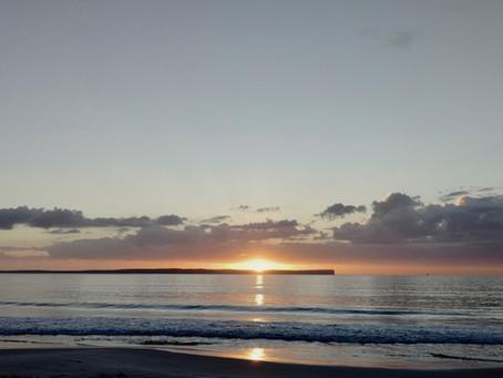 Semaine 37 : de Batemans Bay à Sydney