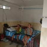 Guesthouse à Chhlong