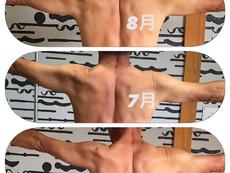 継続は筋肉なり