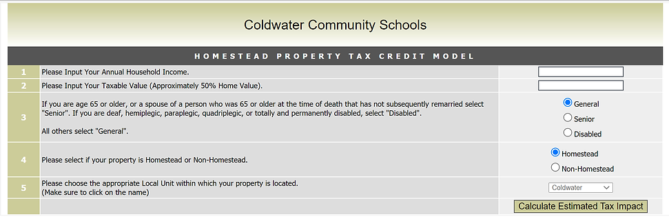 tax calculator-Coldwater Community Schools.png