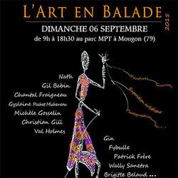 Art en Balade