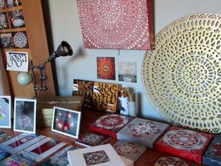 Venez voir les Ateliers d'Artistes Niortais !