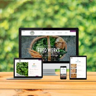 FoodWorks Livingston