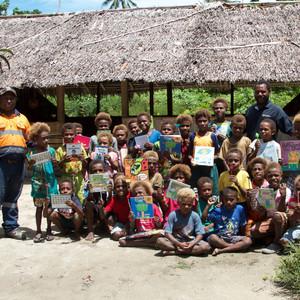 School in PNG