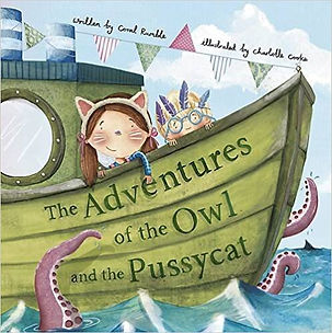 The Adventures of the Owl and the Pussycat