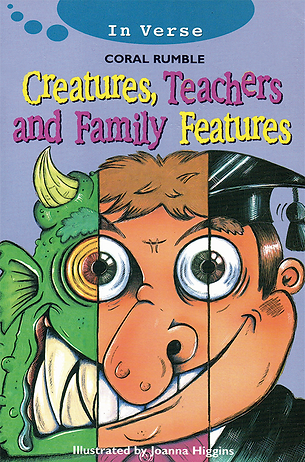 Creature, Teachers and Family Features