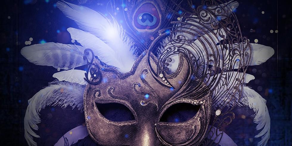 AKΣ Community & Scholarship Awards Masquerade Ball