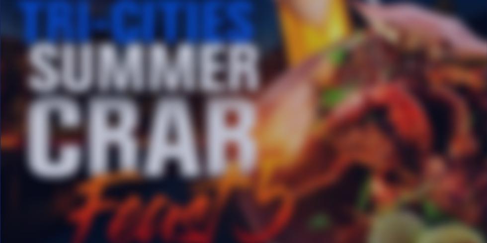 Vendor Application - Tri-Cities Summer Crab Feast 5
