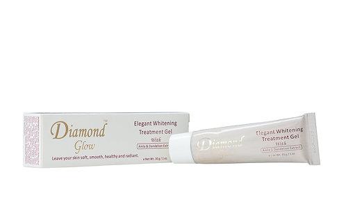 Diamond Glow Elegant Whitening Treatment Gel