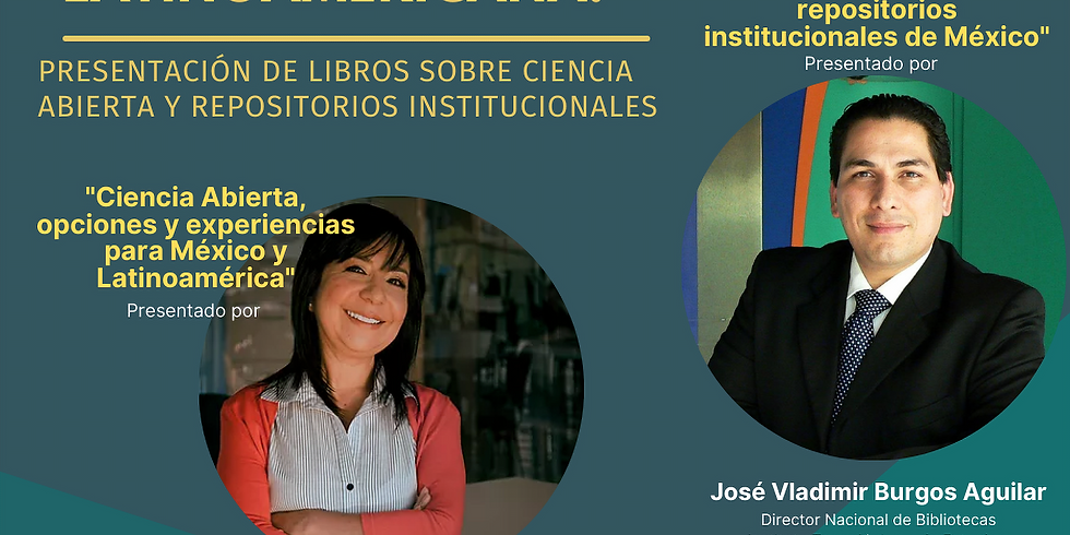 Ciencia Abierta Latinoamericana