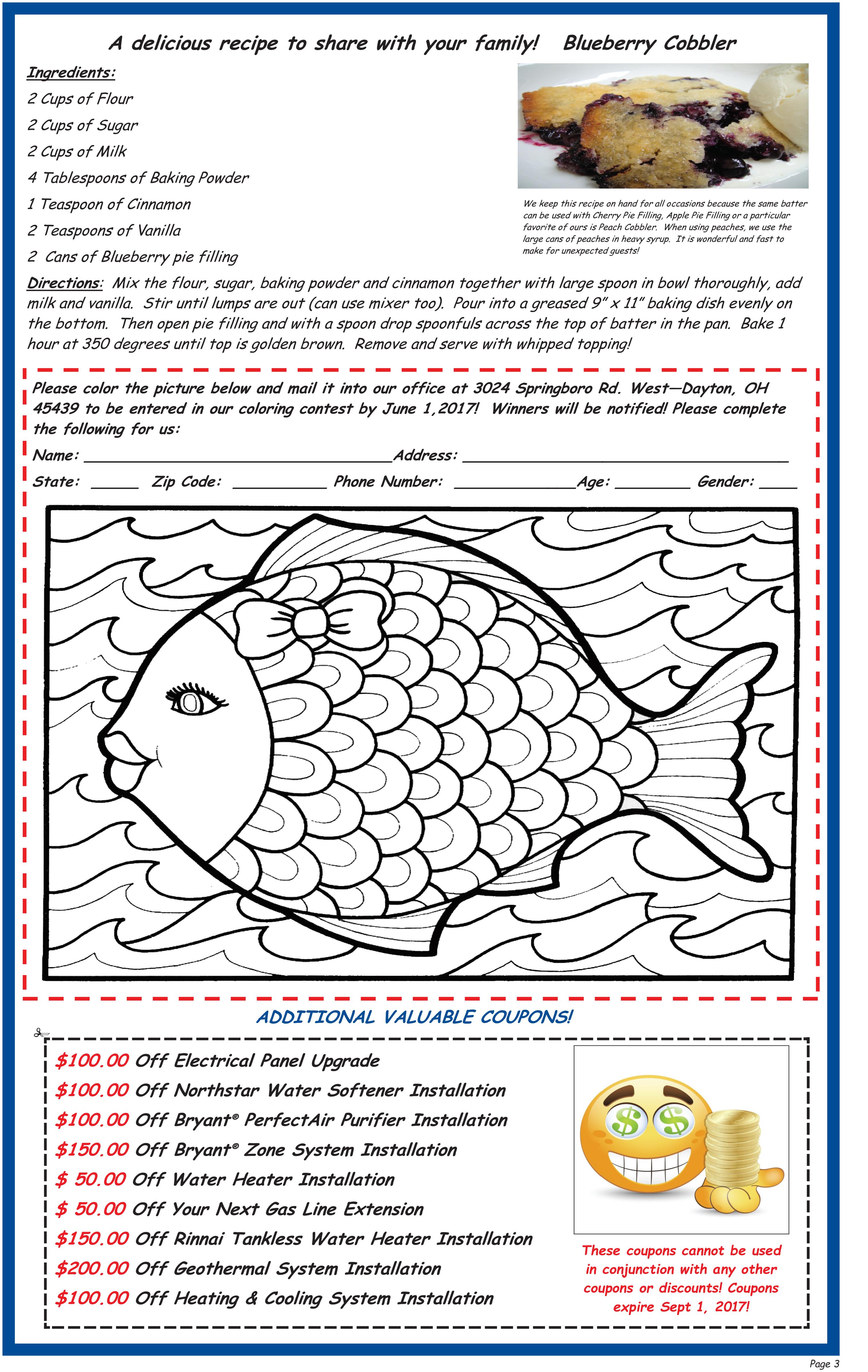 Spring Newsletter-3