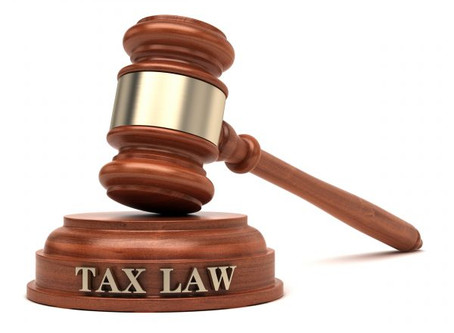 Commercial Tax Law Changes