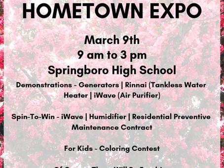 Springboro Hometown Expo