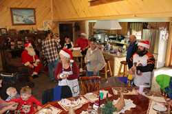 Santa & Southtown Family pt 2