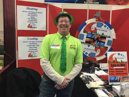 """2018 Hometown EXPO """"That Spring Thing"""""""