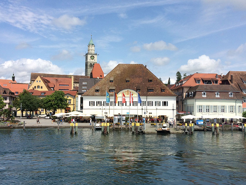 Lake Constance: Visit beautiful Bodensee