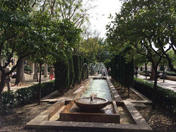 Palma-fountain