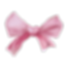 Pink Bow