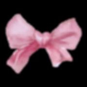Roze boog