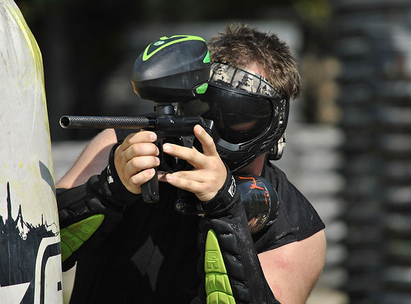 Paintball Supply Rental