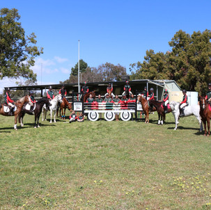 Wanneroo Horse & Pony Club Notice of Annual General Meeting