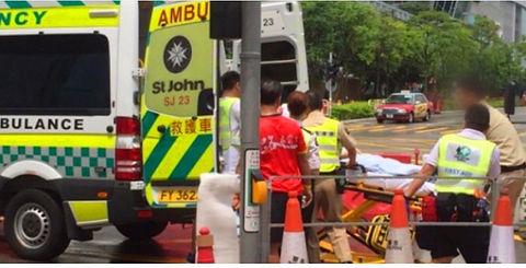 First Aid Service - Hong Kong