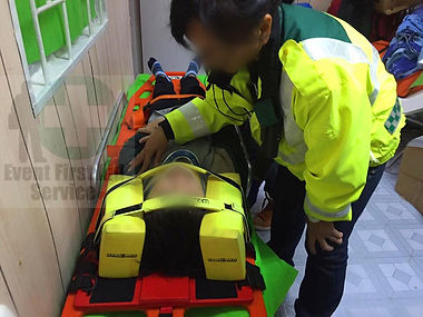 Event First Aid Service