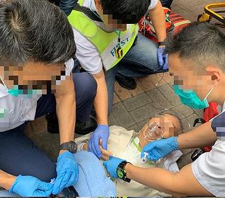 活動急救服務 Event First Aid Service