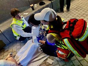 駐場急救服務 Event First Aid Service