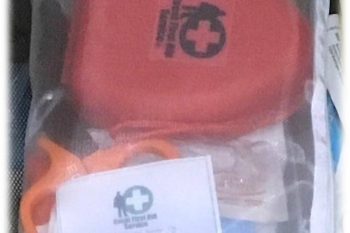 AED Ready Kit