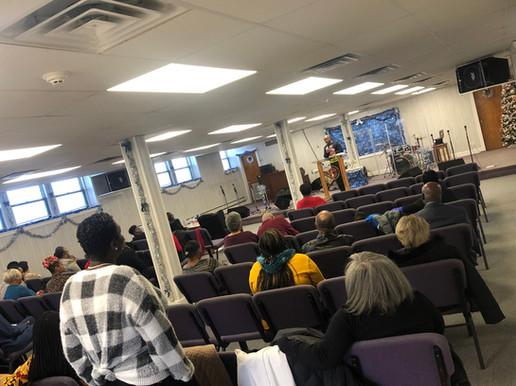 Welcome to Faith Baptist Tabernacle!