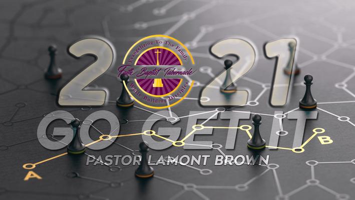 2021: Go Get It!