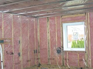 Batt Insulation