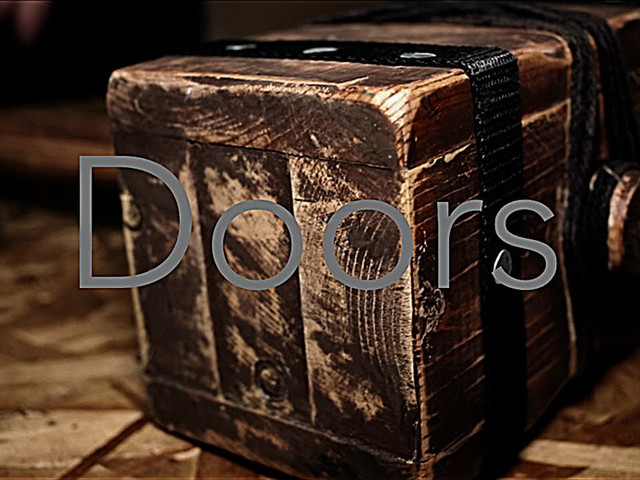 Doors: Prepared Piano and Percussion Sextet