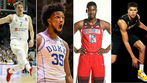 Marching into March: Players to Watch in College Hoops