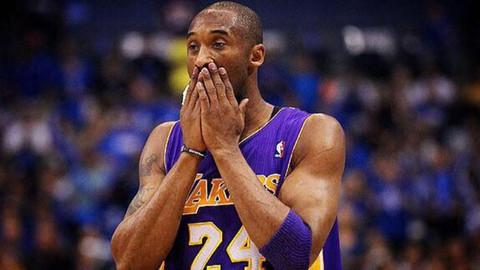 Say What!? 4 Bold NBA Predictions
