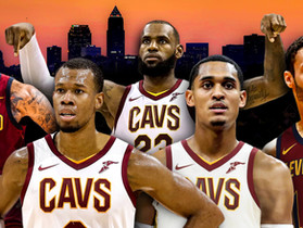 Cavs Are Set up for Now & the Future