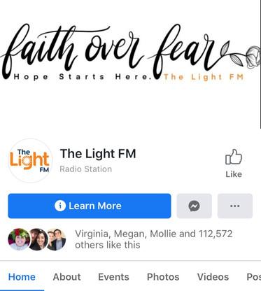 The Light FM