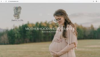 Lauren Sosler Photography Logo
