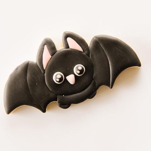 Cute Bat Cutter