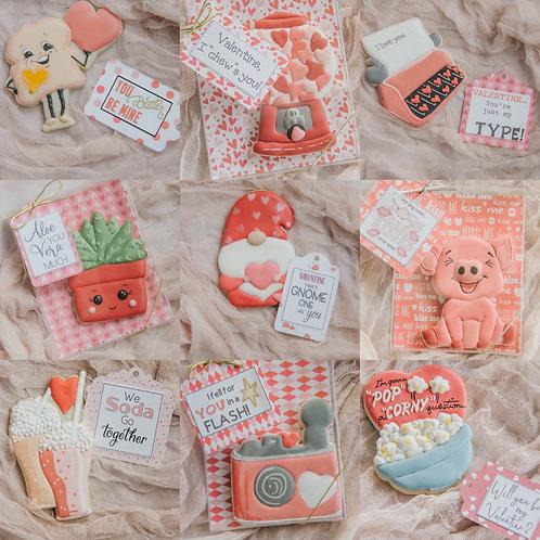 Punny Valentine (XL)
