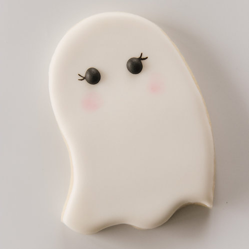 Chubby Ghost Cutter