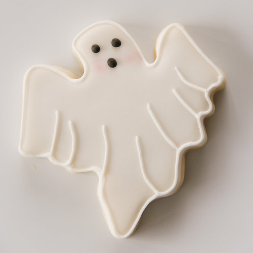 Spooky Ghost Cutter
