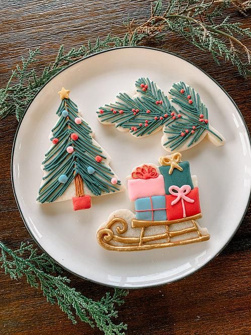 Christmas Cheer 3-Pack