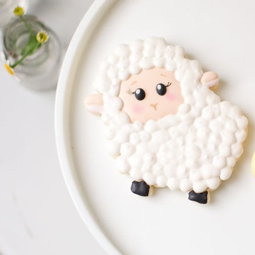 Lamb Cutter