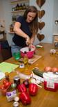 Greek Cookery Workshop