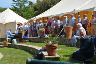 Festiva Choir at La Seigneurie