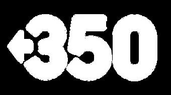 350-logo-White Text Transparent BG.png